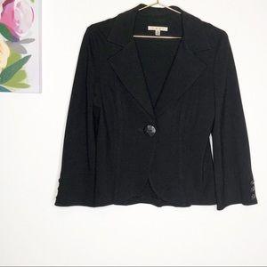 CAbi | Little Black Jacket M